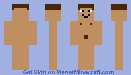 MINE SKIN NEW PMC Minecraft Skin