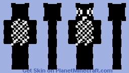 i have no idea Minecraft Skin