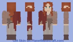 hot-head's chill Minecraft Skin