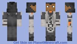 Gibraltar (Apex Legends) Minecraft Skin