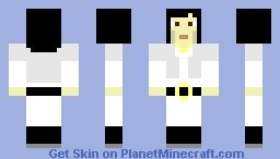 Freddie Mercury (1970s) Minecraft Skin