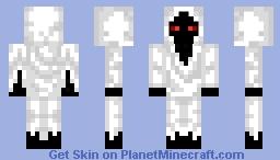 Entity 303 (ORIGINAL) Minecraft Skin