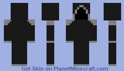 Cultist Minecraft Skin