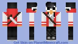 clout Minecraft Skin