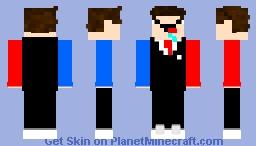 Avatar Minecraft Skins Planet Minecraft Community