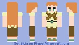 (Pokemon) ORAS Emerald Skin Minecraft Skin