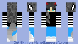 cOol Minecraft Skin