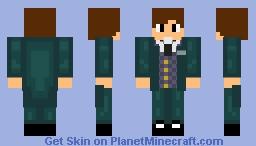 Haunted Mansion CM Minecraft Skin