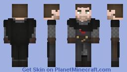 [FRP] Robin Longstride Minecraft Skin