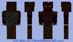 Order of the dragon Minecraft Skin