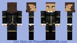 Armoured Senator Minecraft Skin