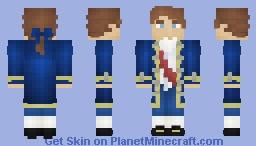 American Colonial [LOTC] Minecraft Skin