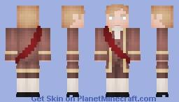 [LOTC] Octavian Roses Minecraft Skin