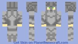 Nobleman's Son Minecraft Skin