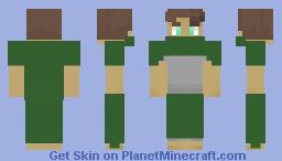 Shepherd. Minecraft Skin