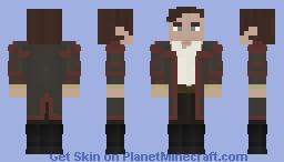 phoenix nobility Minecraft Skin