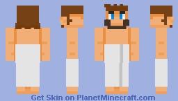 Super Mario series - Mario (With towel)