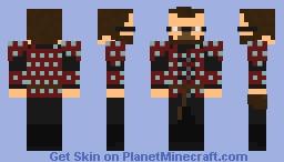 Shadiversity Minecraft Skin