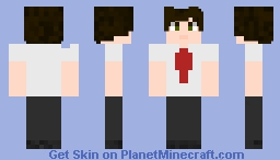 Joe Hawley (Tally Hall) Minecraft Skin