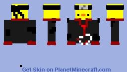 Pinto0404 Minecraft Skin