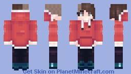 ◈^^~ Creative_Kylee ~^^◈ - FanSkin Minecraft Skin