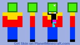 i found this derp Minecraft Skin