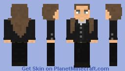 Valery Kipelov Minecraft Skin