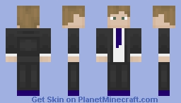 Yet another skin of me. I really need other ideas. Minecraft Skin