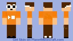 O0O Minecraft Skin