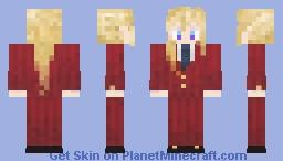 [Personal use] Minecraft Skin