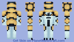 Cannonbolt | Ben 10 | Original Series Minecraft Skin