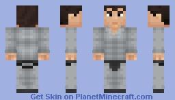 The Dayman Minecraft Skin