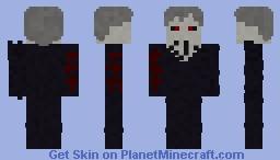 Liebe Minecraft Skin
