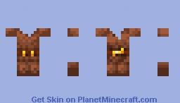piglin costume Minecraft Skin
