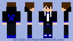 my perfect skin@ Minecraft Skin