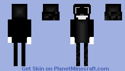 Cartoon Cat (update) Minecraft Skin