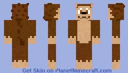 sunnie Minecraft Skin