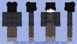 tata dani Minecraft Skin