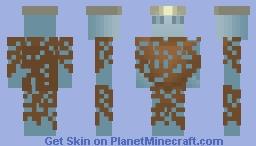 Todd/G'arg'habakbak Minecraft Skin