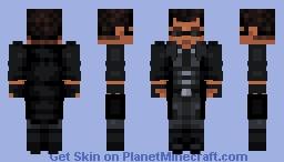 Blade - Blade Minecraft Skin