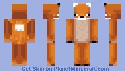 Manzano FCYT Minecraft Skin