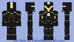 Uh Idk Minecraft Skin
