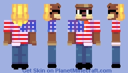 Spurdo Sparde Minecraft Skin