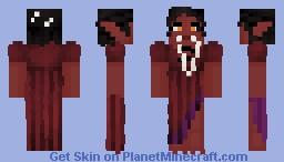 [LOTC] Orc Babey Minecraft Skin