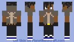 gravestone Minecraft Skin