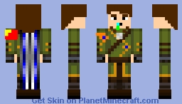 PARTY TIGERPICKERING (Has a party hat on the top) Minecraft Skin