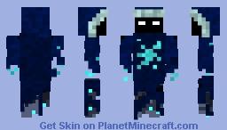 ⧰ Guild Race ⧰ Round 4 - The Gliding One Minecraft Skin