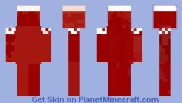 red velvet cake for planet minecraft b-day Minecraft Skin