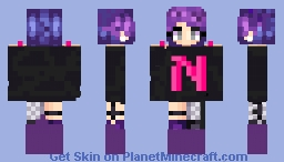 Personal Favorite Minecraft Skin