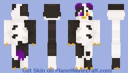 hyena! wow! Minecraft Skin